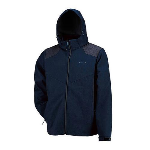 Kjelvik heren Christof softshell jack maat 3XL