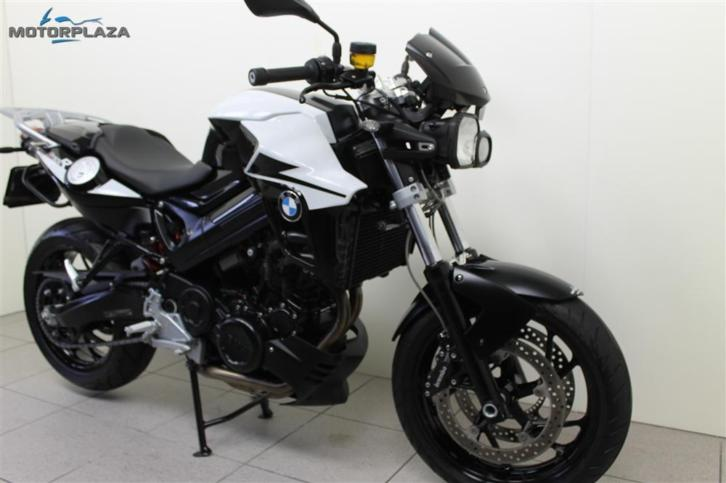 BMW F 800 R ABS (bj 2014)