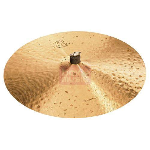 Zildjian 22KCOMETHRL Constantinople 22 inch Medium Thin Low