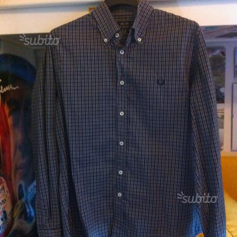 Camicia Fred Perry