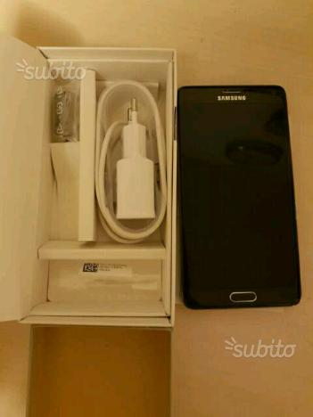 Samsung note 4 originale